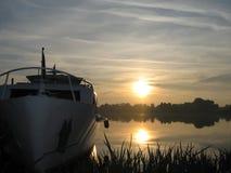 sunrise Στοκ Εικόνα