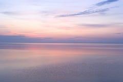 Sunrise Stock Photo