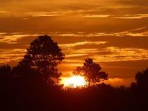 Sunrise 3 Royalty Free Stock Photography
