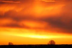 sunrise Στοκ φωτογραφίες με δικαίωμα ελεύθερης χρήσης
