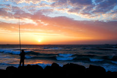 sunrise Στοκ φωτογραφία με δικαίωμα ελεύθερης χρήσης