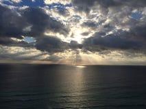 Sunrise3 Стоковая Фотография RF