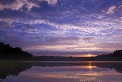 Sunrise. Stock Images