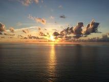 Sunrise2 south Royalty Free Stock Image