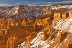 Sunrise Bryce Canyon Royalty Free Stock Image
