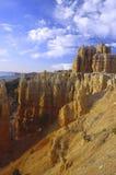 Sunrise in Bryce Canyon, Utah Royalty Free Stock Image