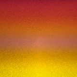 Sunrise colored abstract background Royalty Free Stock Photos