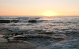 Sunrise Cronulla, Sydney Stock Photos