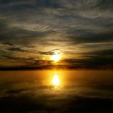 Sunrise 02 Stock Photo
