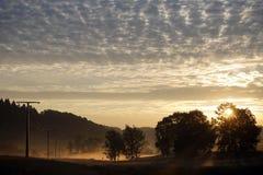 Sunrise Royalty Free Stock Photography
