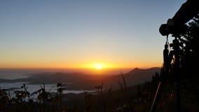 Sunrise Filming stock video footage