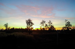 Sunrise 5 Stock Photography
