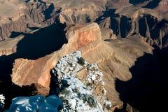 Sunrise at Grand Canyon Stock Image