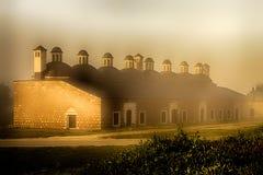Sunrise HDR Stock Image