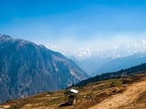 Sunrise, Himalayas Stock Photography