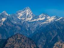 Sunrise, Himalayas Stock Image