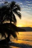 Sunrise on the Koh Kood island Stock Photography