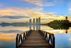 Free Sunrise Landscape Stock Photos - 31642903