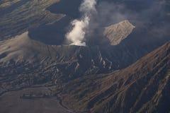 Sunrise at Mount Bromo volcano East Java, Indonesia. Sunrise at Mount Bromo volcano East Java, Indonesia Royalty Free Stock Image