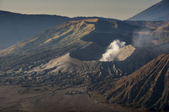 Sunrise at Mount Bromo volcano East Java, Indonesia. Sunrise at Mount Bromo volcano East Java, Indonesia Royalty Free Stock Photography