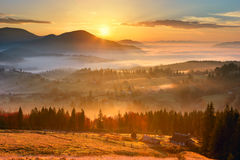 Sunrise Royalty Free Stock Image