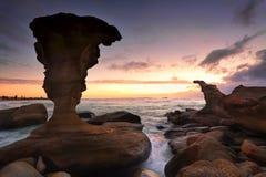 Sunrise Noraville NSW Australia Stock Photography