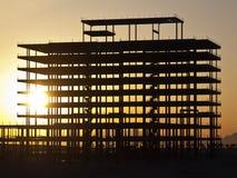 Sunrise Steel Stock Photos