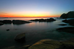 Sunrise Sunset Stock Photos