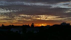 Sunrise. stock footage