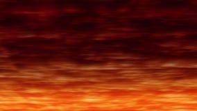 Sunrise timelapse stock illustration