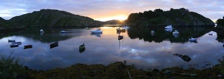 Sunrise West Cork Royalty Free Stock Image