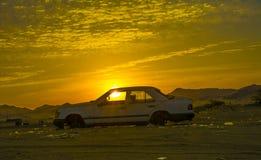 sunrises zdjęcia royalty free