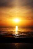 sunrises Photographie stock