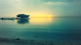 sunrises Stockfotos