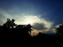 sunrises Photographie stock libre de droits