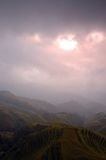 Sunrises Stock Fotografie