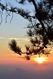 Sunrises Stock Photo