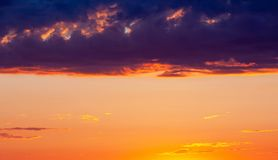 Sunrises sunsets, colorful sky, bright yellow cloud