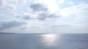 Sunrize i Varna Royaltyfri Fotografi