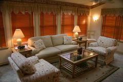 Sunroom Foto de Stock