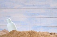 sunscreen Стоковые Изображения RF