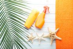 sunscreen Стоковые Изображения