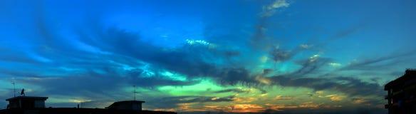 Sunset #15 Royalty Free Stock Photo