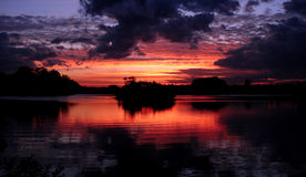 Free Sunset Royalty Free Stock Photo - 17188995