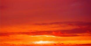 Free Sunset Royalty Free Stock Image - 18297046