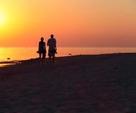 Sunset Royalty Free Stock Photo