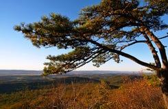 Before sunset. Sugarloaf Mount. Maryland Stock Photography