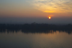 Sunset Stock Photos