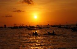 Free Sunset Royalty Free Stock Photography - 45373917