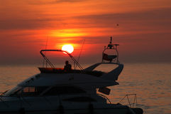 Free Sunset Royalty Free Stock Photos - 4704738